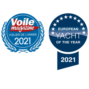 Euroopan Yacht of The Year